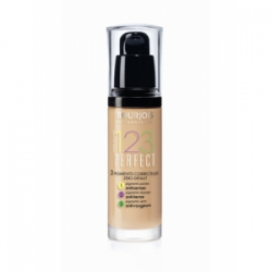 123 PERFECT FDT 055 BEIGE FONCE 30ML