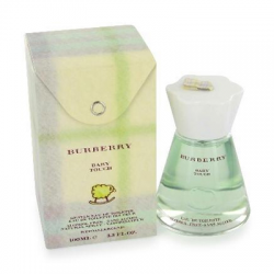 BABY TOUCH SIN ALCOHOL EDT 100ML