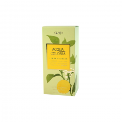 ACQUA KOLONIE LEMON GINGER EDC 50ML