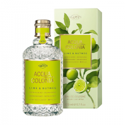 ACQUA KOLONIE LIME NUTMEG SPDIEH SPRUHEN 50ML