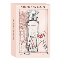 AGUA FRESCA OF PINKS BLANCAS ADOLFO DOMINGUEZ 200ML