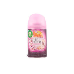 FRESHMATIC LIFE SCENTS RECHARGE DELICIAS 250ML