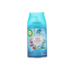 FRESHMATIC LIFE SCENTS SPARE PART OASIS TURQ 250ML