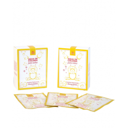 WIPES SCENTED CHILDREN 10 UNITS