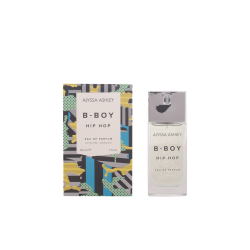 B-BOY HIP HOP EDP SPRUHEN 30ML