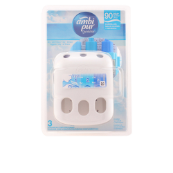 3VOLUTION AIR FRESHENER APARATO + SPARE PART SKY 21ML