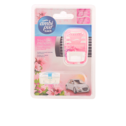 CAR APARATO + REFILL FOR HER 7ML
