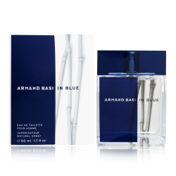 IN BLUE EDT 50 VERSTUIVEN