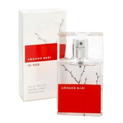 IN ROJO EDT 50ML