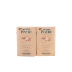 SOAP CREAM AVENA IT INCLUDES 2 PRODUCTS