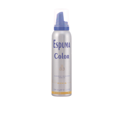 FOAM COLOR RUBIO 150ML
