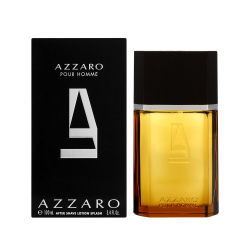 AZZARO AFTERSHAVE 100ML