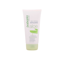 ALOE VERA GEL EXFOLIANTE FACIAL 150ML