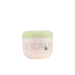 ALOE VERA 20% CREME KORPORAL REPARATURENTION 400ML
