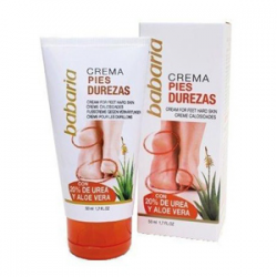 CREMA PIES DUREZAS 50ML