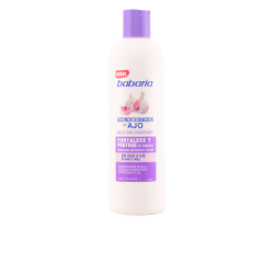 AJO CONDITIONER FORTALECEDOR HAAR 400ML