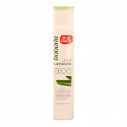 ALOE VERA MILCH CLEANSERS 200ML + 100ML