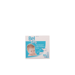 BABY SERUM FISIOLOGICO BLISTERS 30X5ML