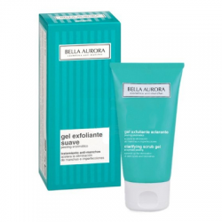 GEL EXFOLIANTE 75ML