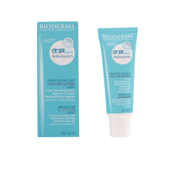 ABCDERM BABYSQUAM CROUTES OF MILK 40ML