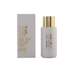 212 VIP BODYLOTION 200ML