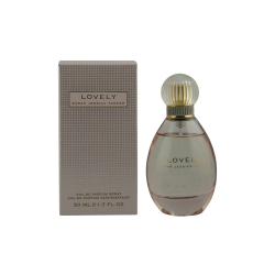 LOVELY EDP VERSTUIVEN 50ML