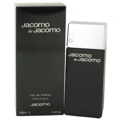 JACOMO MEN EDT 100ML SPRUHEN