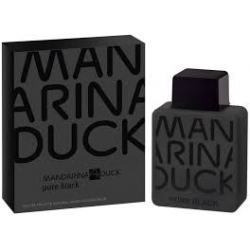 MAN PURE BLACK 50ML SPRAY
