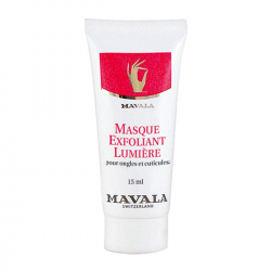 MASQUE EXFOLIANT LUMIERE 15ML