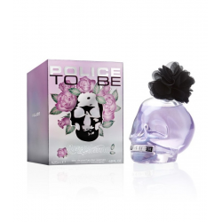 POLICE TO BE ROSE BLOSSOM EDP 125ML SPRUHEN