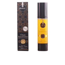 DIVINO ELIXIR INSTANT OIL OF ARGAN AND LINO 50ML