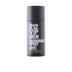 212 VIP MEN DEODORANT VERSTUIVEN 150ML