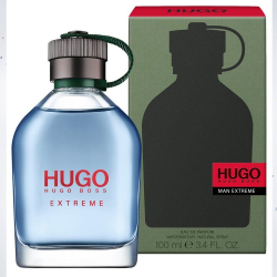 HUGO BOSS MAN EXTREME EDP SPRAY 100ML