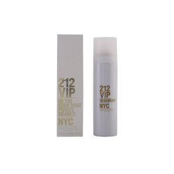 212 VIP DEODORANT SPRAY 150ML