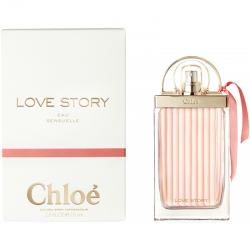 CHLOE LOVE STORY EAU SENSUELLE EDP 75ML SPRAY