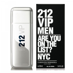 212 VIP MEN EDT 100ML