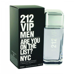 212 VIP MEN EDT 200ML