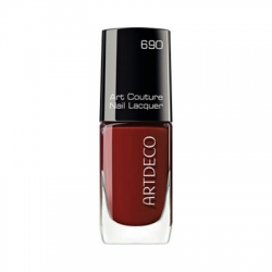ART COUTURE NAIL LACQUER 620-SHEER ROSE 10ML
