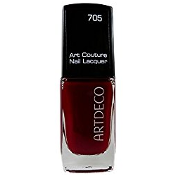 ART COUTURE NAIL LACQUER 705-BERRY 10ML