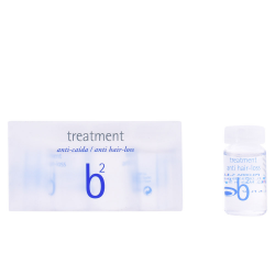 B2 TREATMENT ANTI HAIR-LOSS 12 UNIDADES DE 10ML