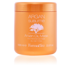 ARGAN SUBLIME MASCARILLA 1000ML