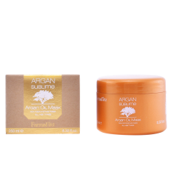 ARGAN SUBLIME MASCARILLA 250ML