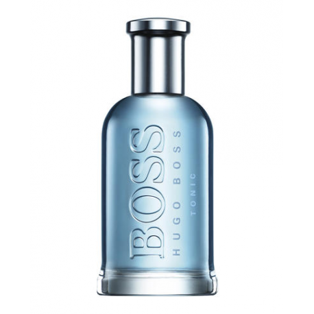 BOSS BOTTLED TONIC EDT SPRAY 50ML