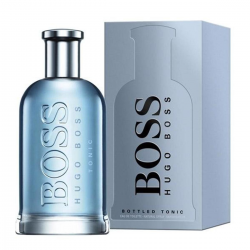 BOSS BOTTLED TONIC EDT PULVERISATION 100ML