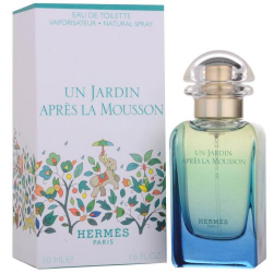 JARDIN APRES MOUSSON EDT 50ML