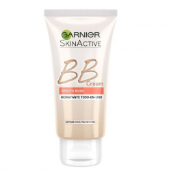 BB CREAM NUDE MEDIUM 50ML