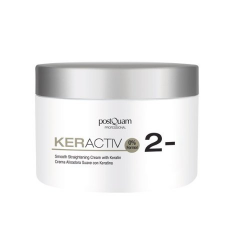 KERACTIV SMOOTH KERATIN BEGRADIGUNG CREAM MIT 200 ML
