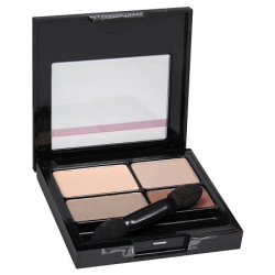 16-STUNDEN-COLOR EYE SHADOW 500 ADDICTIVE 4,8GR