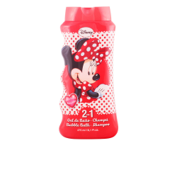 MINNIE 2EN1 GEL & CHAMPU 475ML