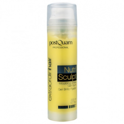 EXTRAORDINHAIR NUTRI SCULPT MODULING SHINE 200ML GUM GEL